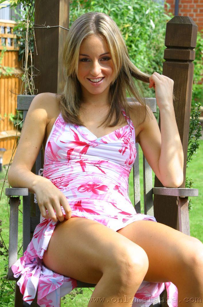 Summer dress porn