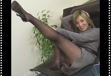 Think, that Sexy pantyhose videos blog mine very