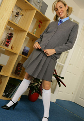 Only Melanie College Uniform